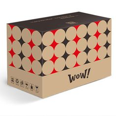 Tade Packaging - Offering Light Weight Printed Corrugated Cardboard Box in Pune, Maharashtra. Custom Packaging Boxes, Cardboard Packaging, Paper Packaging, Box Packaging, Packaging Design, Cardboard Boxes, Corrugated Packaging, Fruit Packaging, Box Manufacturers