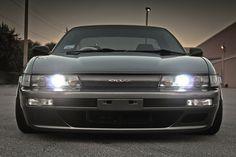 Nissan Silvia S13 180sx 200sx rb20
