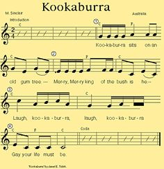 Song from Australia for Thinking Day? We sang this as 'a round' in Primary School, I later taught children to sing it. Camp Songs, Kids Songs, Choir Songs, Girl Scout Songs, Girl Scouts, Preschool Music, Teaching Music, Gs World, Campfire Songs