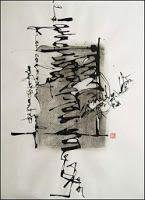 L'Atelier du 112: Meilleurs Voeux Calligraphiques et Enluminés pour 2014.