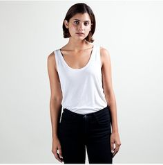 Affordable and Comfortable shirts #everlane. Purchase your t-shirt here (other styles available) https://www.everlane.com/n/no3bop