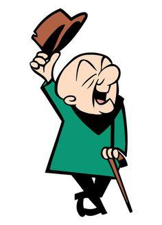 Mr Magoo my favorite cartoon Best Cartoon Characters, Favorite Cartoon Character, Cartoon Shows, Cartoon Cartoon, Mr Magoo, Vintage Cartoons, Classic Cartoons, Famous Cartoons, Cool Cartoons