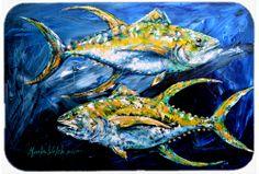 the-store.com - Fish - Tuna Tuna Blue Glass Cutting Board Large MW1125LCB, $29.99 (http://the-store.com/products/fish-tuna-tuna-blue-glass-cutting-board-large-mw1125lcb.html)