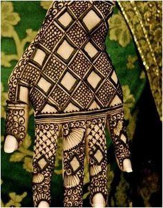Mehndi: El verdadero significado de los tatuajes de henna