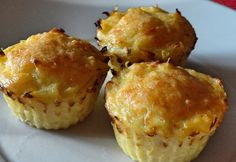 Potato Dishes, Potato Recipes, Quiche Muffins, Vegas, Just Eat It, Hungarian Recipes, Cupcakes, Food And Drink, Cooking Recipes