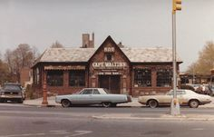 Captain Walters=Sheepshead Bay Brooklyn...back in the day!