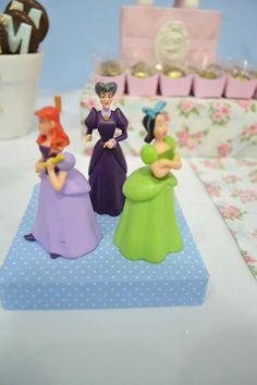 Cinderella Themed Birthday Party Supplies Ideas Planning Cake Idea