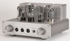 About Headphone Impedance, Amplifiers And DACs