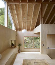 三滝の家 | HANKURA Design