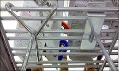 V-Back vs Slatwire Single-Prong Display Hook Hooks, Display, Grid, Retail, Surface, Style, Floor Space, Swag, Billboard