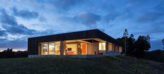 Te Hana Farmhouse / S3 Architects
