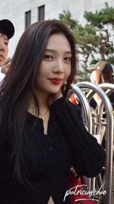Seulgi, Kpop Girl Groups, Kpop Girls, Joy Rv, Red Velvet Joy, Park Sooyoung, South Korean Girls, Girl Crushes, Cool Girl