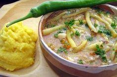 Ciorba de fasole verde - Culinar.ro