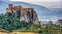 10 pistas en el otoño del Pirineo Rafting, Old World, Monument Valley, The Good Place, Spain, Old Things, Wanderlust, Europe, Mountains