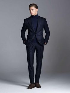 Gieves & Hawkes / Matière / Couleur / Coupe