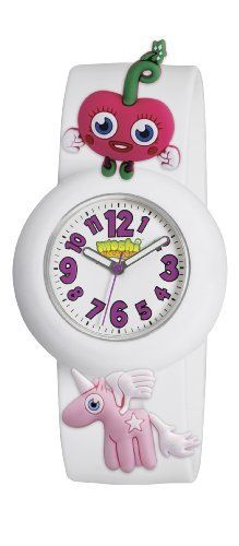 Moshi Monsters Luvli Watch (White Strap) by Moshi Monsters. $29.99. 100% Official Licensed Product. Moshi Monsters Luvli Watch (White Strap)