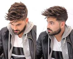 best haircuts men 2017 - Buscar con Google