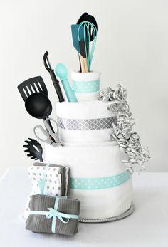 Bridal Shower Gift Ideas
