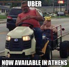 uber bae boyfriend