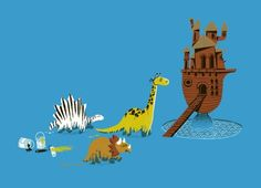 """""""Nice Try, Dinosaurs!"""" - Threadless.com - Best t-shirts in the world"""