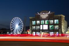 Stage West - Places to Shop in Pigeon Forge, TN