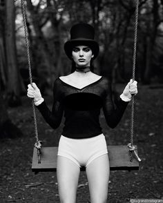 Kendall Jenner Flashes Nipples in Photoshoot for Love Magazine | Top Celebrity Buzz