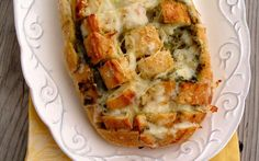 12 Pull-Apart Bread Recipes For EveryOccasion - Relish