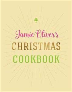Book Jamie Oliver's Christmas Cookbook by Jamie Oliver