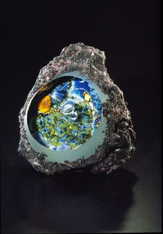 "Glass ""Portal"" by Josh Simpson"