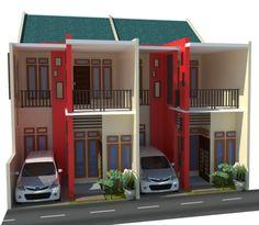 Desgin Home 3D by moraadoe on Creative Market