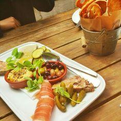 Charcuterie Charcuterie, Food, Essen, Meals, Yemek, Eten