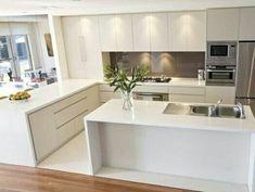 Resultado de imagen de cozinha com ilha