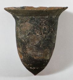 縄文土器1:縄文早期、前期 Initial Jomon