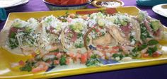 Rosario's has been a San Antonio fixture in South Town for many years, and it's one of my favorite restaurants. This is a recipe you have got to try: Rosario's Famous Fish Tacos. So delicious – and surprisingly easy!