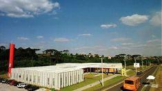 Parque de Software - Álbum de Fotos - Parque de Software de Curitiba