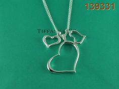 Tiffany & Co Necklace Outlet Sale 139331 Tiffany jewelry  $24.39