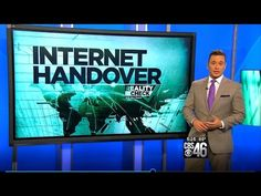 Reality Check: Obama Administration Has Handed Over The Internet to a Private Corporation - YouTube