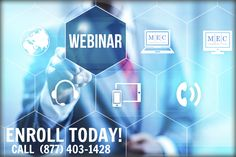 2016 NMLS Approved Live Webinar Education Course Classes ENROLL TODAY!  CALL 877.403.1428  The NMLS allows for individuals seeking a mortgage loan originator license to complete the required education, also known as pre-licensure (PE), in a live webinar format. MEC now offers all three formats including live webinar for PE courses. The live webinar format requires to the student to attend a live streaming course and participate through the set schedule. There will be a live instructor…