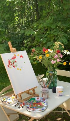 Artist Aesthetic, Sun Aesthetic, Aesthetic Vintage, Images Esthétiques, Art Hoe, Art Plastique, Pretty Pictures, Dream Life, Aesthetic Pictures