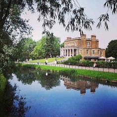 Lovely Clissold Park captured by @amberrrjones for the last few days of our #igerslondoninthepark contest with @Tonki.