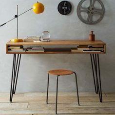 mesa de hierro, patas de hierro para mesas y bancos