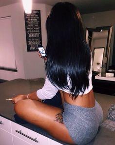 Hair Goal❤❤❤
