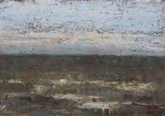 James Ensor, Seascape 1880