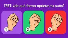 Apretar los puños es un movimiento que realizamos de manera natural e intuitiva. Sin embargo, la manera en que aprietas tus puños po...