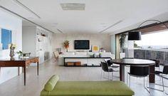 Decoração Contemporânea | Estilos | Portal Design Interiores e Decoração