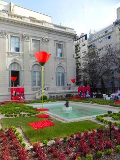 Museo Nacional de Arte Decorativo, Buenos Aires. #Argentina