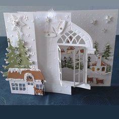 Image result for marianne designs model t car card samples