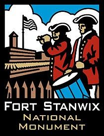 Commemorate your experience at the Fort Stanwix National Monument with the ANP Fort Stanwix Series.