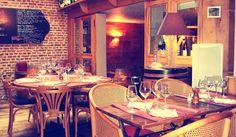 Restaurant Restaurants à vin La Part des Anges à Vieux-Lille | Le Chti