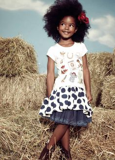 Fashion kids ALALOSHA: VOGUE ENFANTS: Новая коллекция Бренда Monnalisa SS13